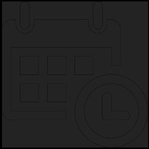 90 Days Calendar