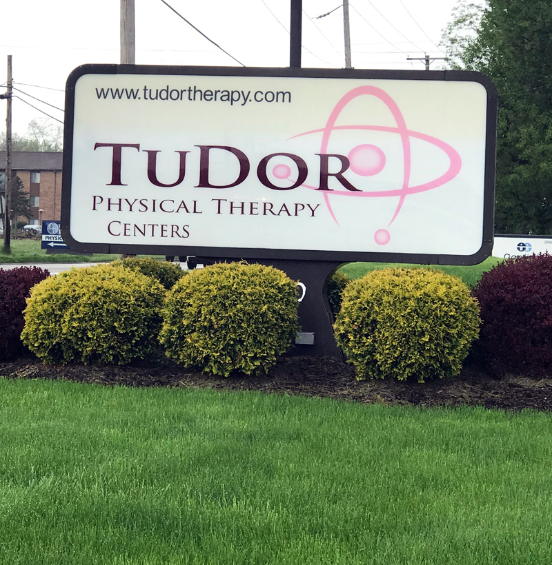 TuDor Physical Therapy Austintown Location