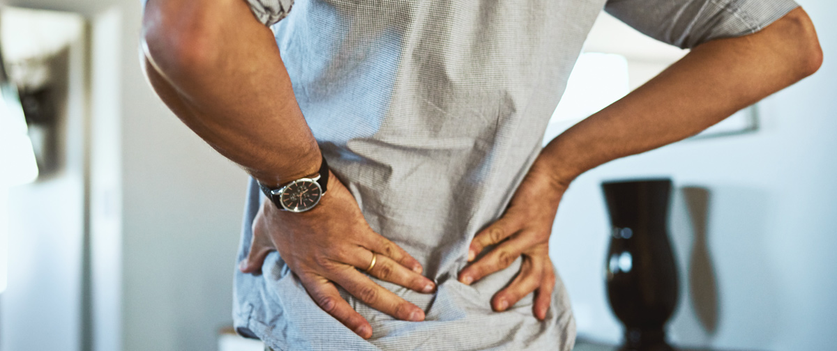 Physical Therapy for Pain Management